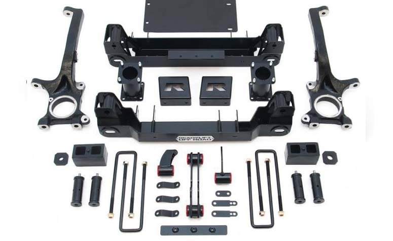 Lift Kits for Trucks