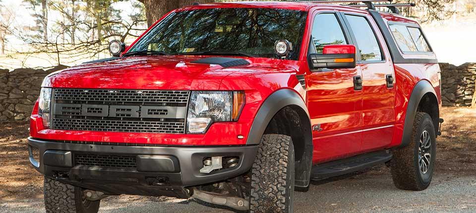 Ford Truck | Kar Kraft Automotive